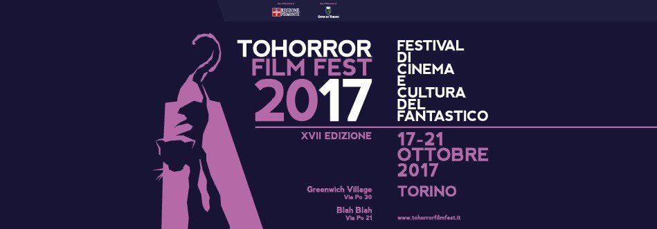 tohorror festival