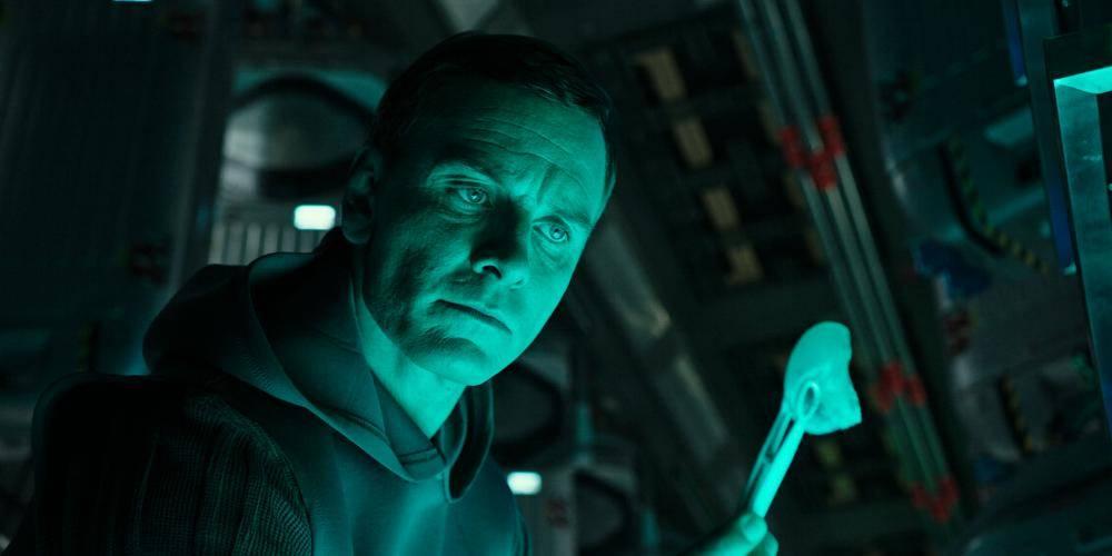 Ridley Scott rivela alcuni dettagli sul sequel di Alien: Covenant