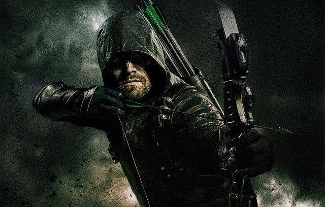 arrow 6 poster slide
