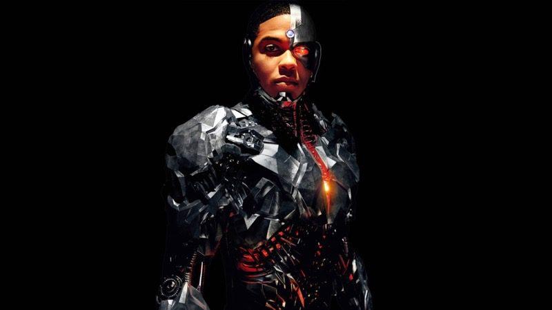 [Rumour] La Warner non sarebbe più interessata al film su Cyborg