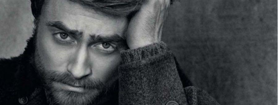 Daniel Radcliffe pizzicato completamente nudo sul set di Jungle
