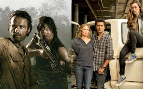 [NYCC17] Annunciato il crossover tra The Walking Dead e Fear the Walking Dead