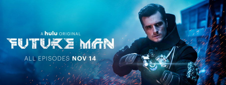 future man trailer
