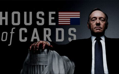 [Rumour] Kevin Spacey potrebbe essere eliminato dalla sesta stagione di House of Cards