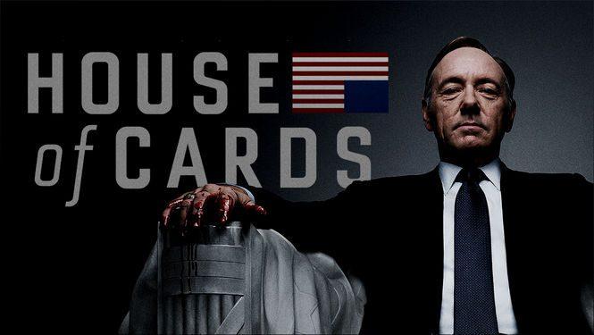 Netflix cancella House of Cards dopo le accuse per molestie sessuali rivolte a Kevin Spacey