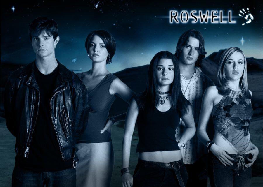 [Sci-Fi World] The CW produrrà il riavvio della serie tv Roswell