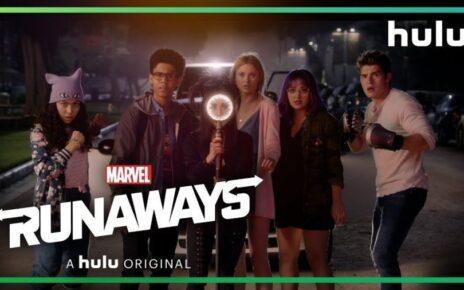 runaways banner