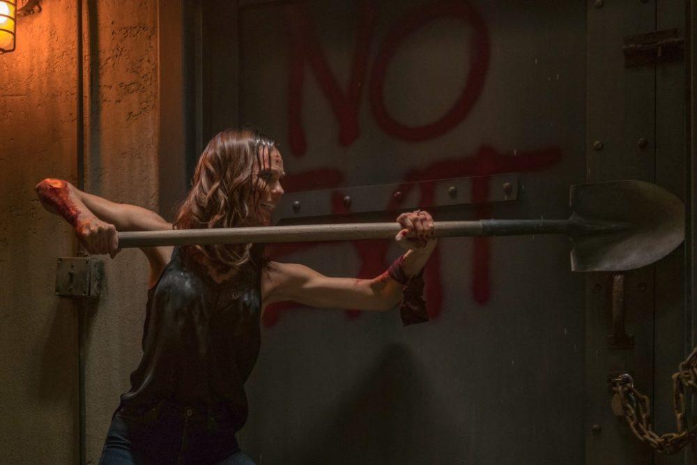 [Box Office Usa] Saw: Legacy nelle anteprime incassa 1,6 milioni