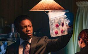 Dieci nuove foto intrise di sangue dall'horror Saw: Legacy