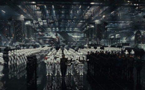 Il final trailer di Star Wars: Gli Ultimi Jedi è stato visto 120 milioni di volte in 24 ore