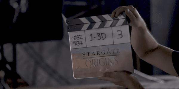 Partite le riprese della serie tv Stargate Origins, ecco un video dal set