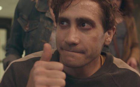 Nuovo trailer italiano di Stronger - Io sono più forte con Jake Gyllenhaal