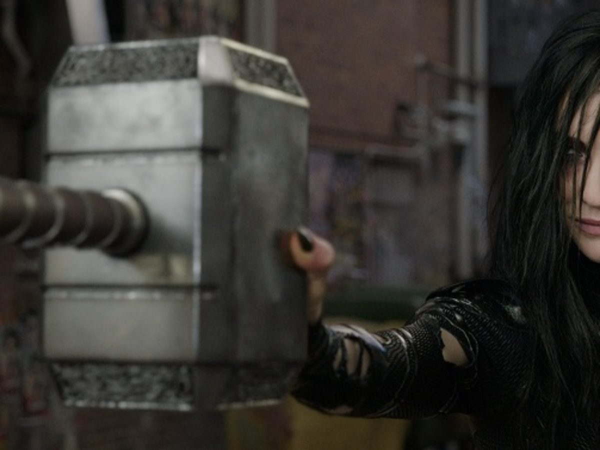 Thor: Ragnarok] Un divertente video In Memoriam dedicato al ...