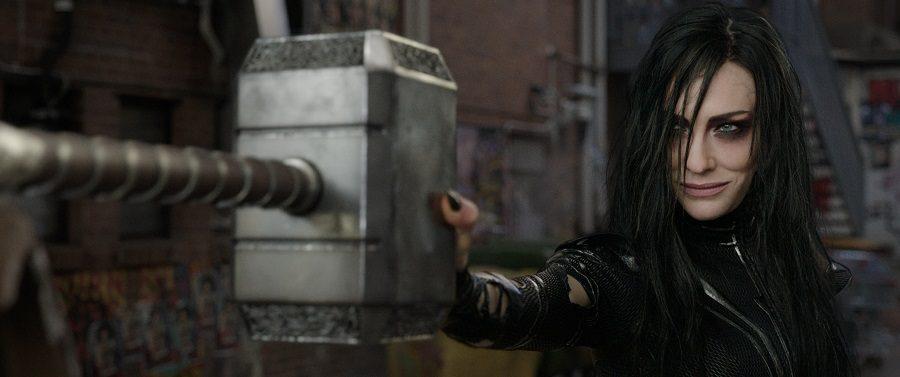 [Thor: Ragnarok] Clip e featurette sottotitolata dedicate a Hela