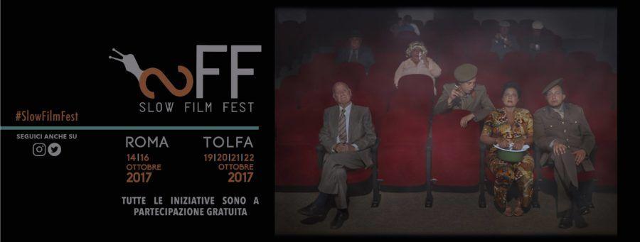 Lo Slow Film Fest approda a Tolfa, dove tutto è iniziato