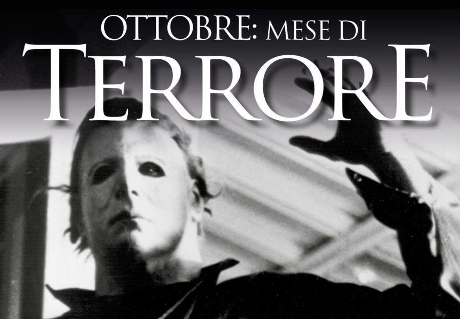 I cult horror Halloween e La notte dei morti viventi al cinema grazie a SpectiCast