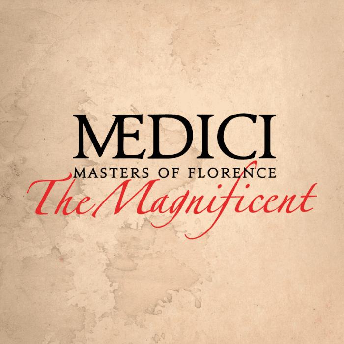 [I Medici] Rivelato il titolo della seconda stagione