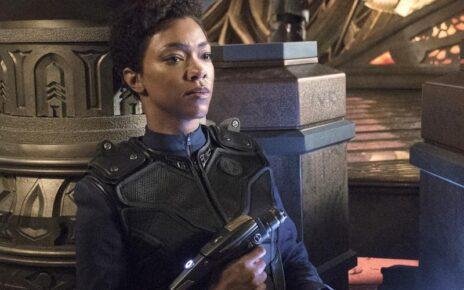 [Sci-fi World] La Recensione del nono episodio di Star Trek: Discovery