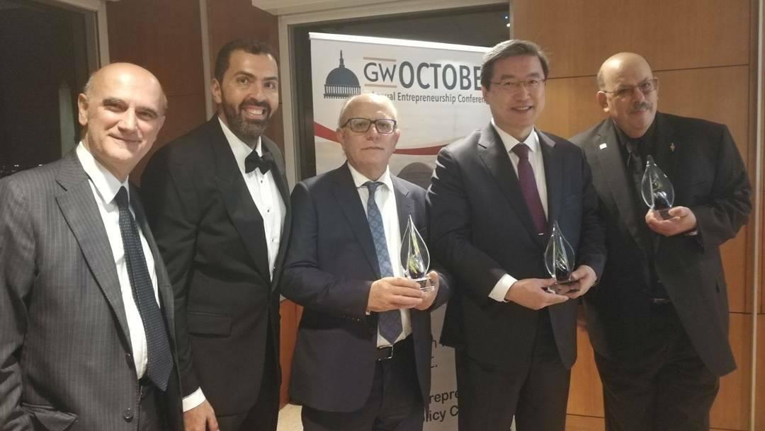 A Claudio Gubitosi, direttore del Giffoni Experience, il Luminaries Awards