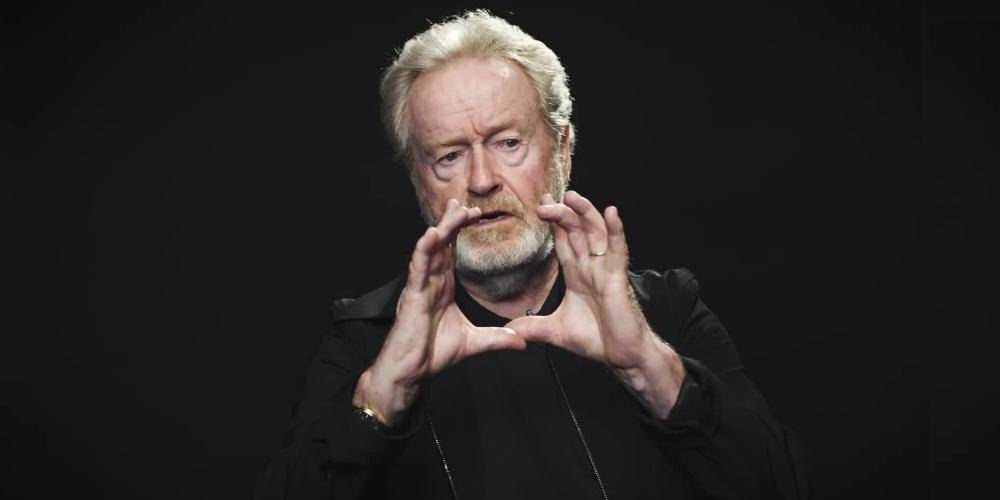ridley scott compleanno