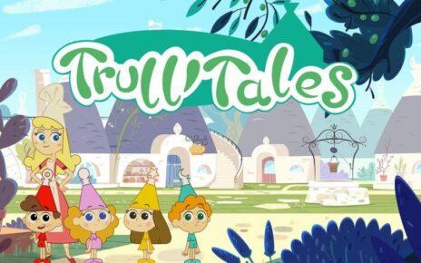 Trulli Tales - Le avventure dei Trullalleri, in arrivo la serie Disney ambientata ad Alberobello