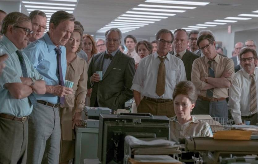 The Post (foto)