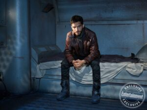 Da Entertainment Weekly le prime foto di Agents of SHIELD 5