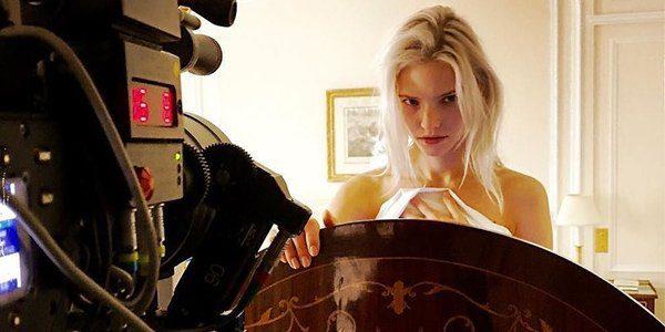 Luc Besson pubblica la prima immagine di Anna, il suo prossimo film