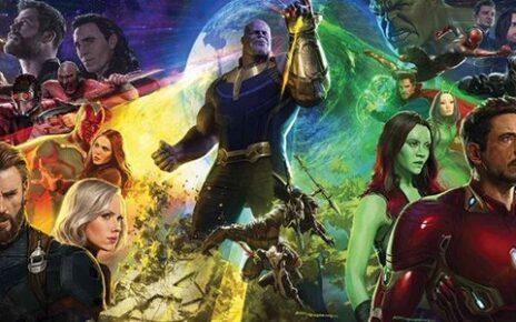 Tutti uniti contro Thanos nel trailer italiano di Avengers: Infinity War