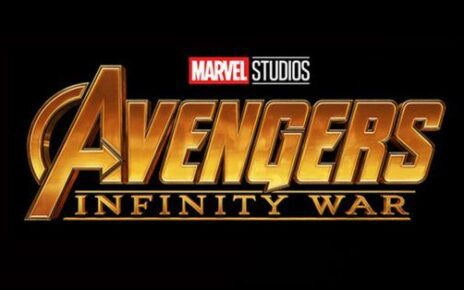 avengers infinity war trailer slide