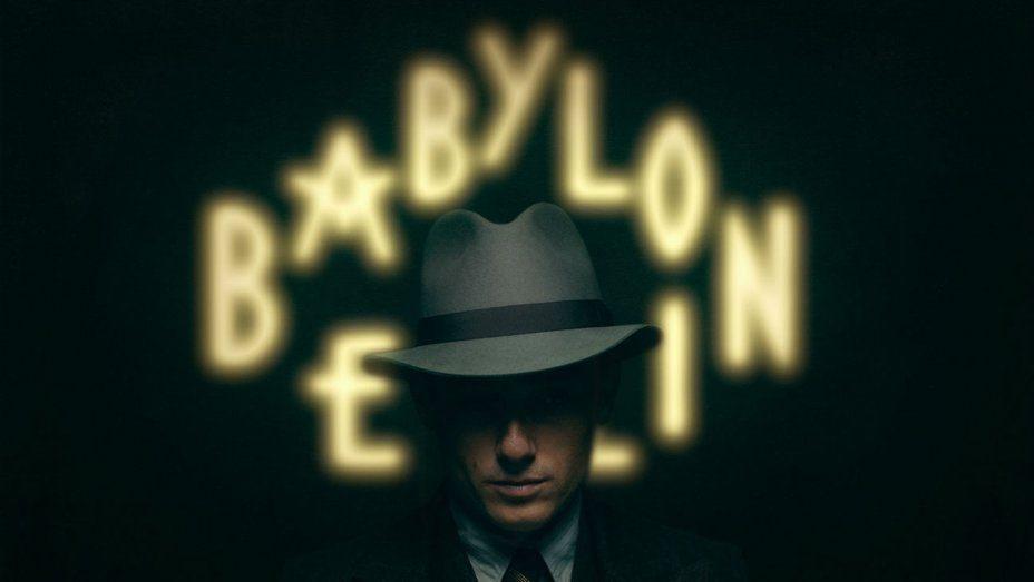 Roma FF12 - La Recensione dei primi episodi della serie tv Babylon Berlin
