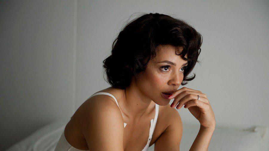 Carmen Ejogo nel cast della terza stagione di True Detective