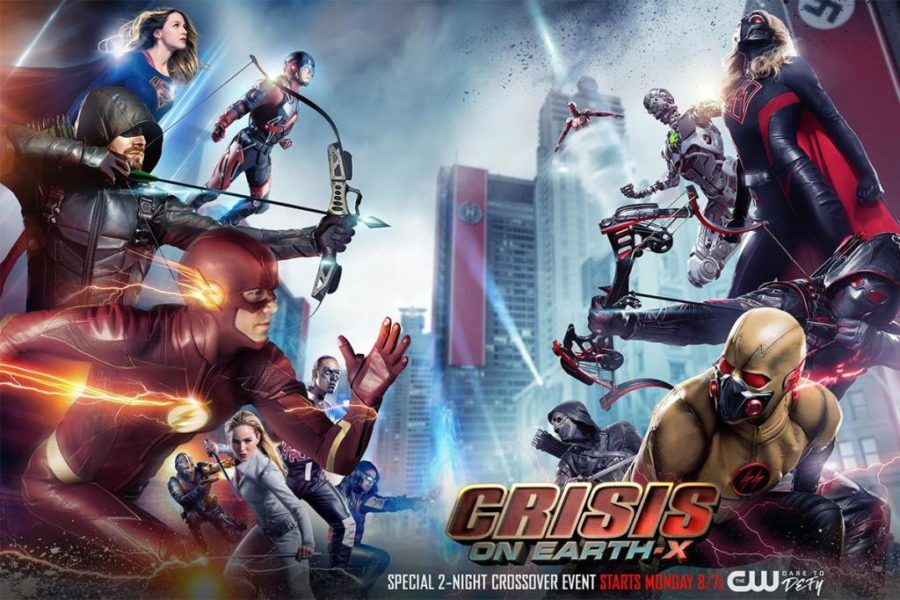 crisis on earth-x arrowverse banner