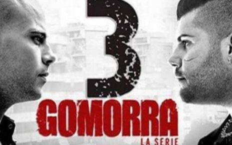 Gli episodi 5 e 6 di Gomorra - La Serie anticipati per Napoli-Juventus