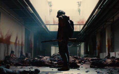 [Cinema Invisibile] Recensione di I am a Hero, lo zombie movie giapponese