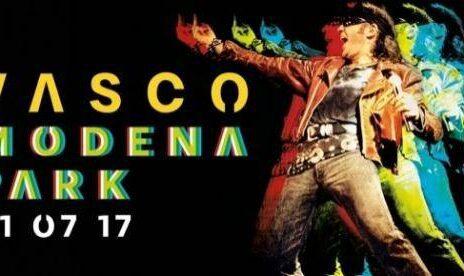 Vasco Rossi alla conquista dei cinema con il film evento Vasco Modena Park - Il Film
