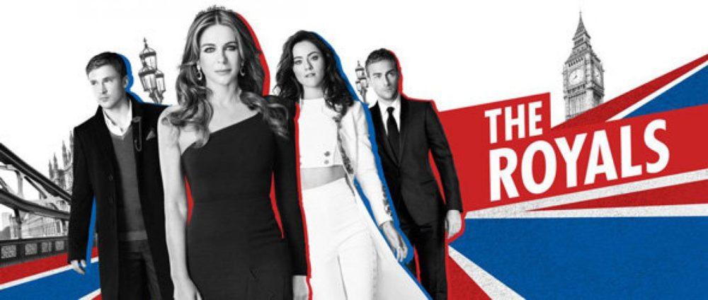 [The Royals] Slitta la quarta stagione dopo le accuse di molestie a Mark Schwahn