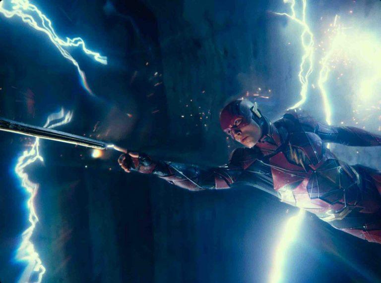 [Box Office Italia] Parte subito in testa Justice League