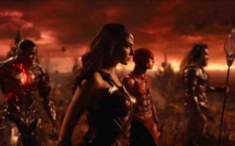 Box Office Italia - Justice League vince con 3 milioni
