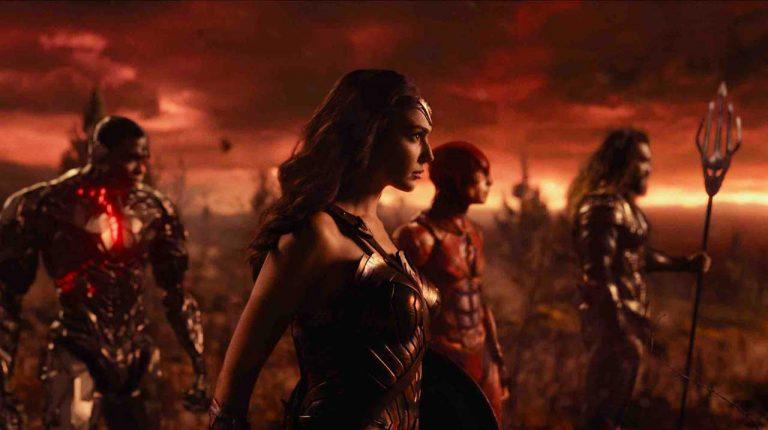 Box Office Italia - Justice League vince con 3 milioni