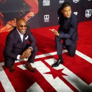 [Justice League] Foto e video dalla fantastica World Premiere di Los Angeles