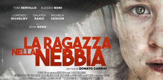 [Recensione] La Ragazza nella Nebbia, il film di Donato Carrisi