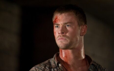 chris hemsworth FILM