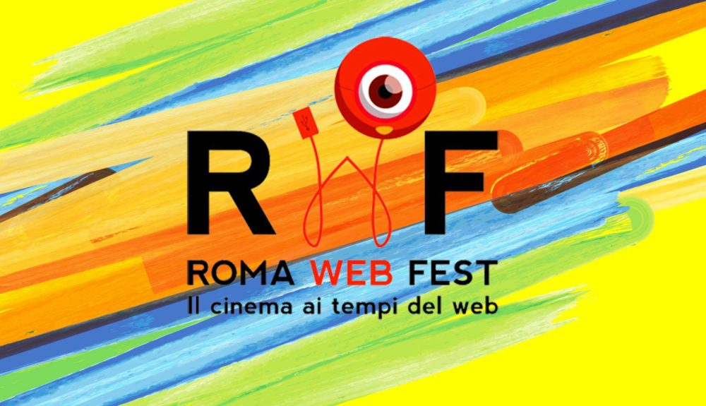 [Roma Web Fest] Presentata la quinta edizione del Roma Web Fest