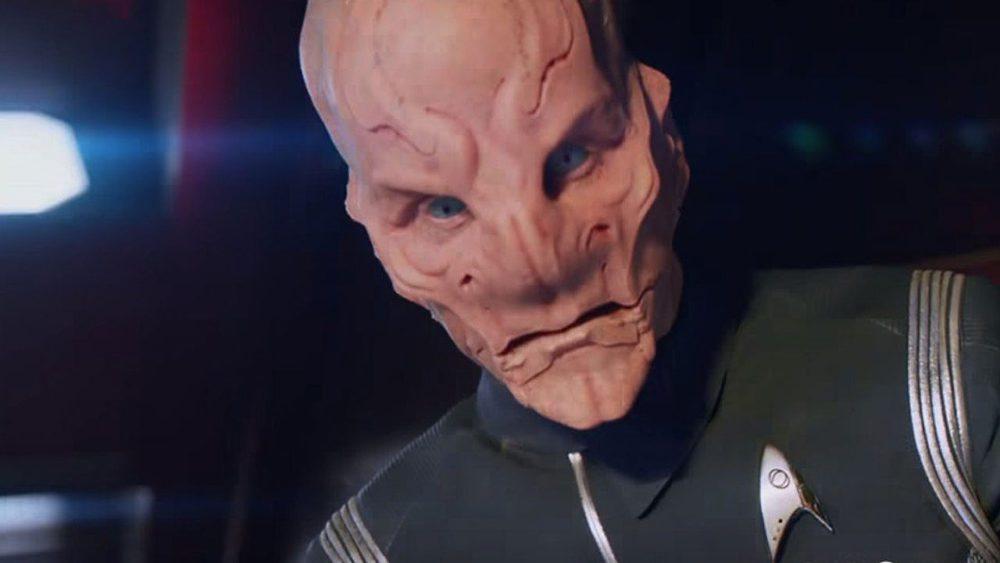 [Star Trek: Discovery] Un ottavo episodio fatto di strani, nuovi mondi (NO SPOILER)