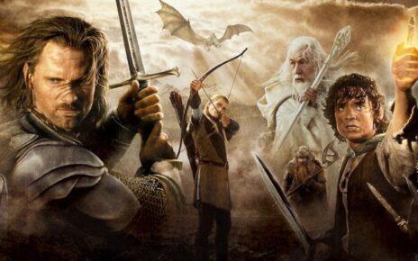 Amazon e Warner Bros pensano ad una serie tv dedicata a Il Signore degli Anelli
