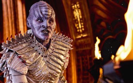 [Star Trek: Discovery] Riflessioni di un trekker sull'episodio finale di metà stagione