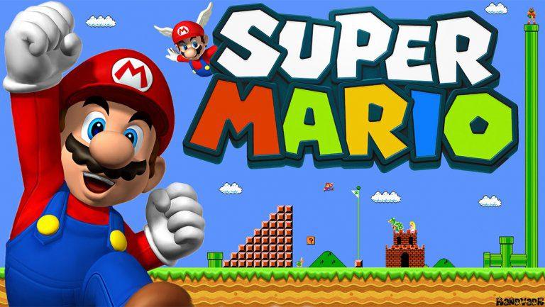 Super Mario Bros potrebbe sbarcare nuovamente al cinema