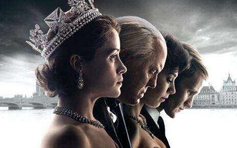 Da Netflix il trailer finale italiano della seconda stagione di The Crown