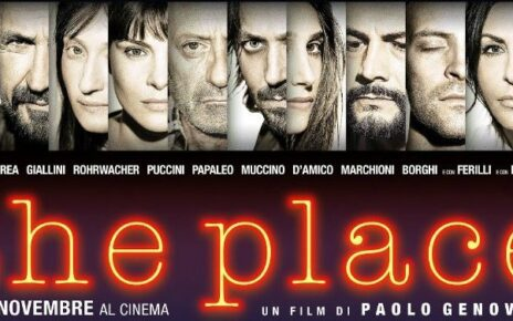 [Box Office Italia] Accelera di sabato The Place, insegue ancora Auguri per la tua Morte